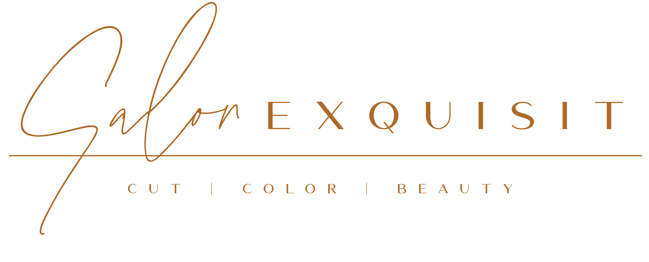 Salon Exquisit
